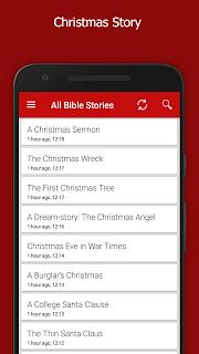 All Bible Stories (Christmas) screenshot 01
