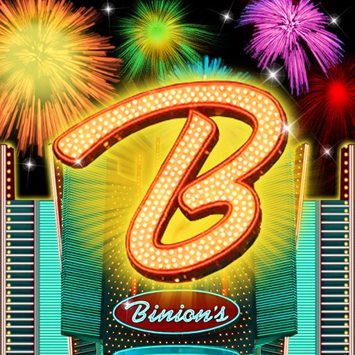 Binion's Slots