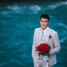 Wedding photographer Nurbek Akhunbaev (Onlineprofi). Photo of 30.08.2017