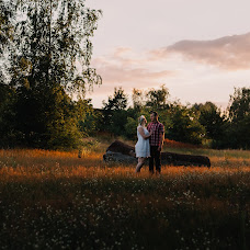 Wedding photographer Agnieszka Sokół-Matuszczak (agasokol). Photo of 11.08.2017