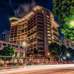by David Loarid - Buildings & Architecture Office Buildings & Hotels
