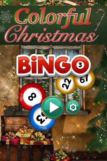 Bingo Xmas Holiday: Santa & Friends  captures d'écran 1