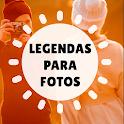 Legendas para Fotos icon