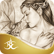 App Icon for Oracle of the Dragonfae App in Czech Republic Google Play Store
