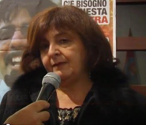 Gloria Malaspina