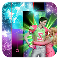 Zombies Disney's Piano Tiles APK