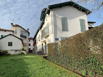 appartement à Ustaritz (64)