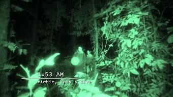 Ghosts Of Cannibal Village / Kapre