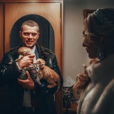 Wedding photographer Andrey Ryzhkov (AndreyRyzhkov). Photo of 22.03.2018