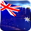 Flags of Oceania L. Wallpaper icon