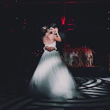 Fotógrafo de bodas Enrique Simancas (ensiwed). Foto del 07.11.2016