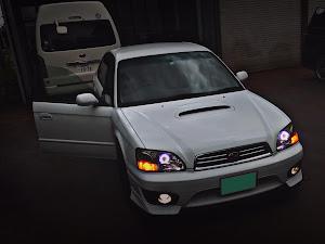 レガシィB4 BE5 後期 ATのカスタム事例画像 .RyuKu.さんの2019年07月27日20:25の投稿