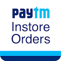 Paytm Instore Orders icon