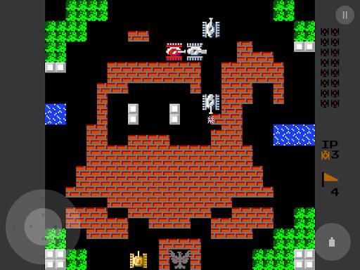 Tank Battle screenshot 11