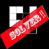 Nonogram Solver 1.0 reloaded