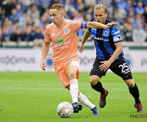 """Vanhaezebrouck défend ses jeunes joueurs: """"J'aurais aimé en avoir onze comme ça sur la pelouse"""""""