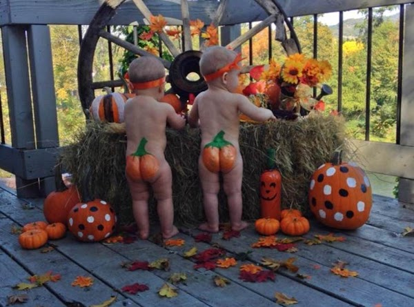 Six Ways To  Add Pumpkin! Recipe