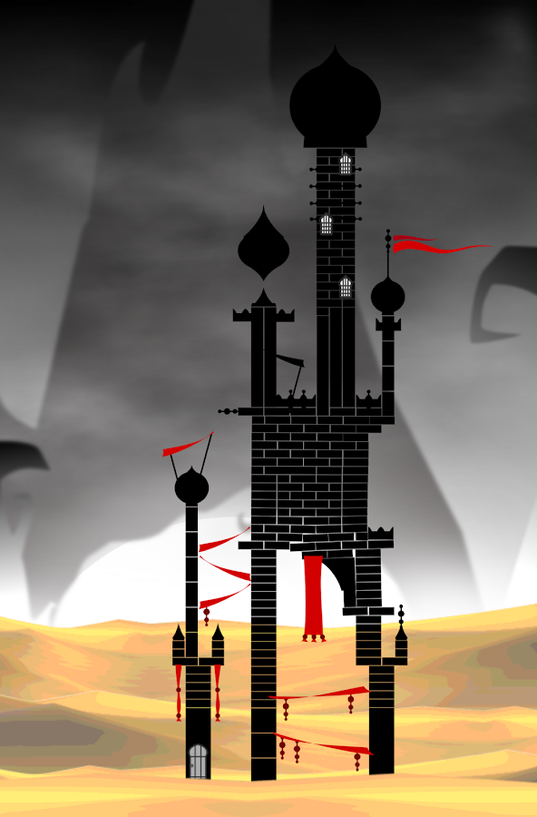 The Tower of Egbert- screenshot