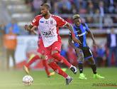 Huyghebaert et Bolingi blessés pour le match face à l'Antwerp