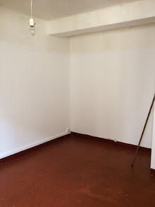 Location studio 41 m2