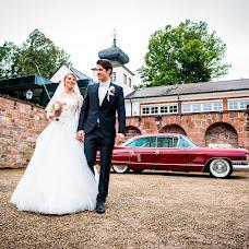 Wedding photographer Dimitri Isaak (isaak). Photo of 31.10.2017