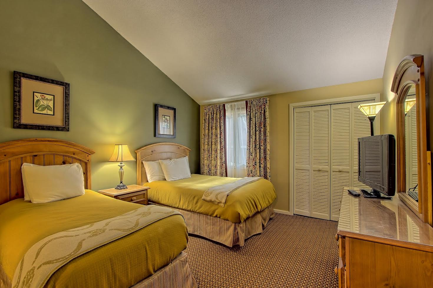Two Bedroom Suite Picture Number 16