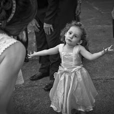 Wedding photographer Marcelo Roma (WagnerMarceloR). Photo of 13.10.2015
