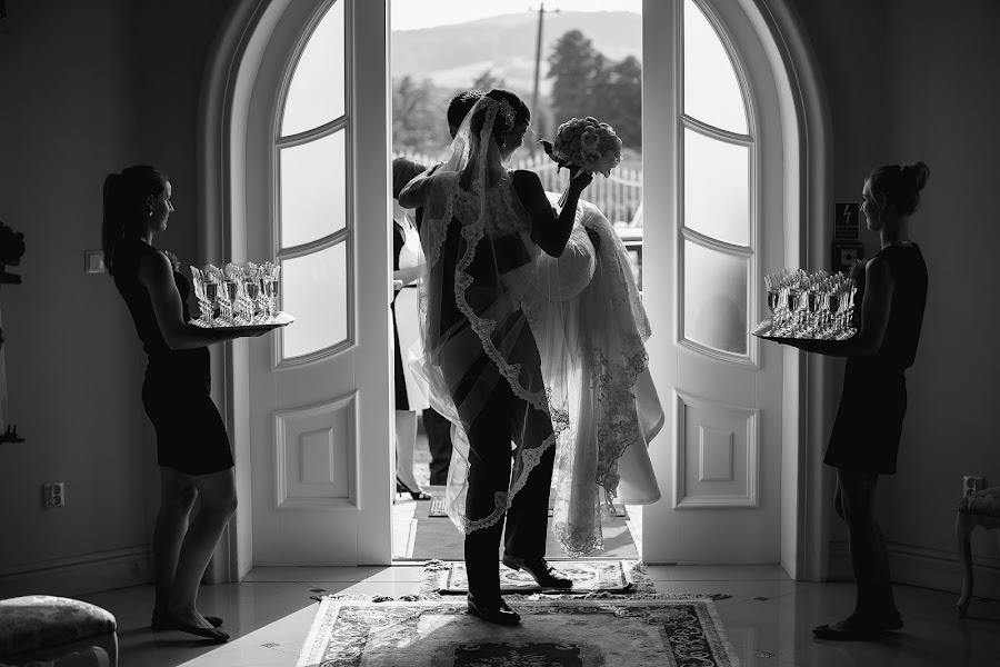 Wedding photographer Magdalena i tomasz Wilczkiewicz (wilczkiewicz). Photo of 30.08.2016