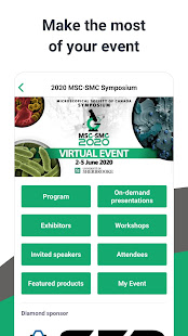 MSC·SMC 2020 for PC-Windows 7,8,10 and Mac apk screenshot 1