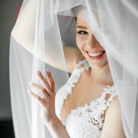 Fotógrafo de bodas Lyubov Chulyaeva (luba). Foto del 05.12.2017