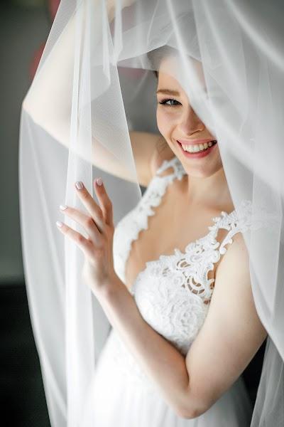 Hochzeitsfotograf Lyubov Chulyaeva (luba). Foto vom 05.12.2017