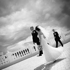 Wedding photographer Aleksey Panteleev (Leksey). Photo of 27.08.2013