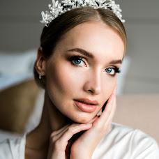 Hochzeitsfotograf Aleksandr Panfilov (awoken). Foto vom 05.11.2018