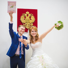 Wedding photographer Yuliya Niyazova (Yuliya86). Photo of 22.11.2015