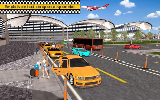 Code Triche ville Taxi chauffeur sim 2016: multijoueur taxi 3d APK MOD screenshots 6