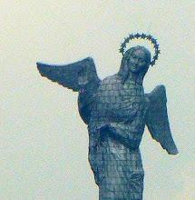 Photo: Statue, detail