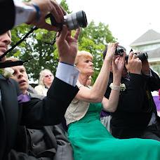 Wedding photographer Joe Wood (JoeWood). Photo of 11.07.2017