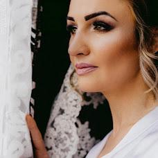 Свадебный фотограф Vitalie Varvarynets (Varvarynets). Фотография от 15.02.2018