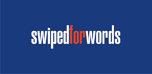 Swiped For Words game (apk) free download for Android/PC/Windows screenshot