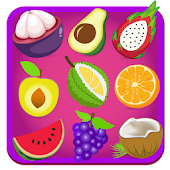 Fruity Links: Juicy Puzzles