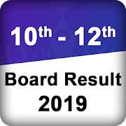 10th 12th Board Result 2019- All Board Result 2019