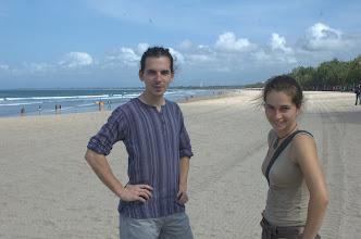 Photo: Kuta Beach