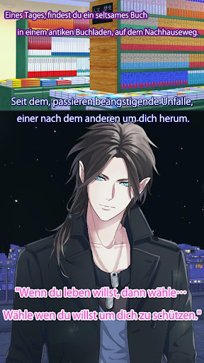 My Devil Lovers (Deutsch): Romance You Choose for PC