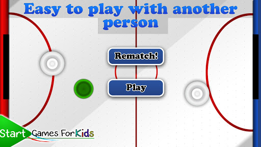 Air Hockey 2 Players 3.0.0 screenshots 3