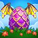Merge World Above: Merge games Puzzle Dragon icon