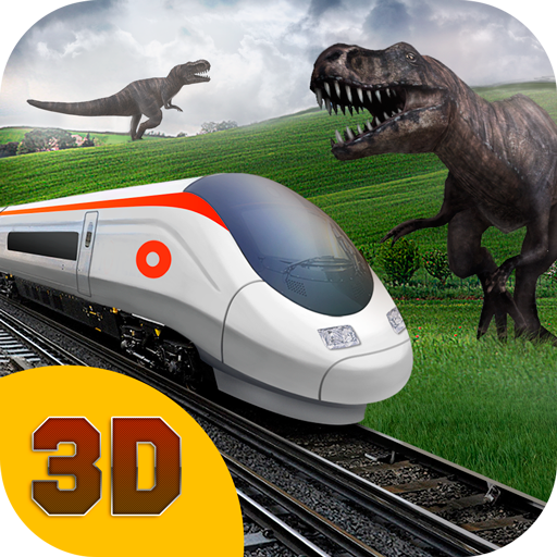 Dinosaur Park Train Simulator (game)