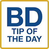 BD Tip of the Day