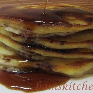 Better Than Mrs. Butterworth's Pancake Syrup