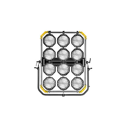 Luxed-12 LM SB, LED Bi-Color Spotlight 2160W