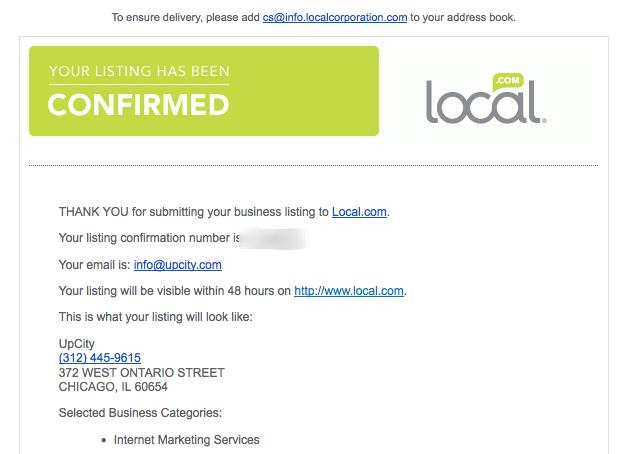 local.com email